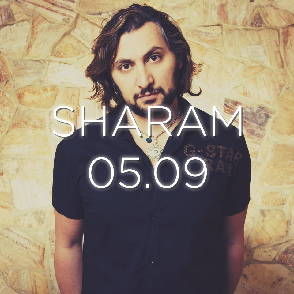 sharam-featured